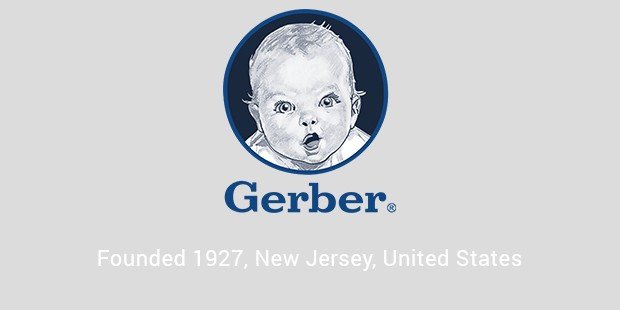 gerber products