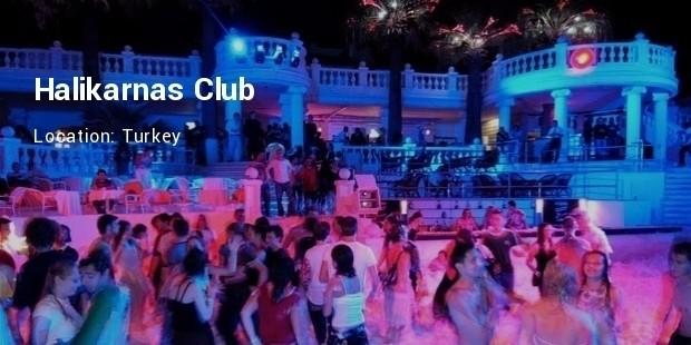 halikarlatas club