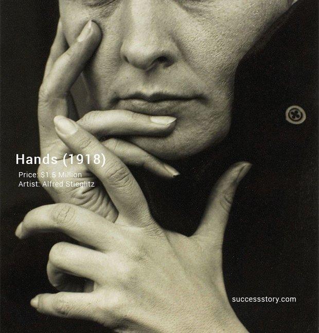hands (1918)