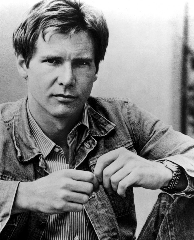 harrison ford rolex datejust