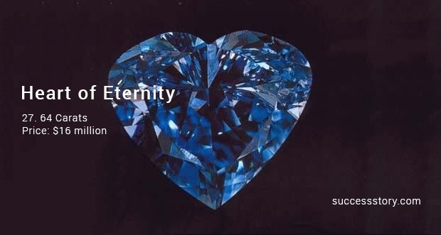 heart of eternity