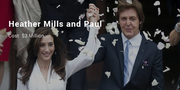 heather mills and paul