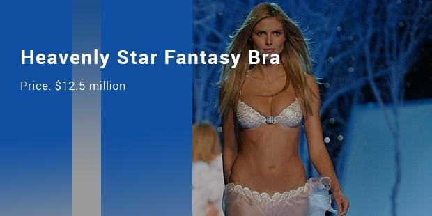 heavenly star fantasy bra