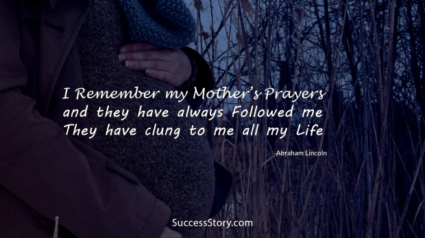 i remember my mother