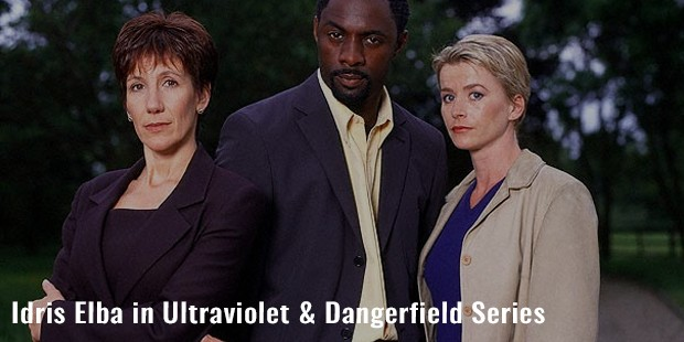 idris elba in ultraviolet   dangerfield series