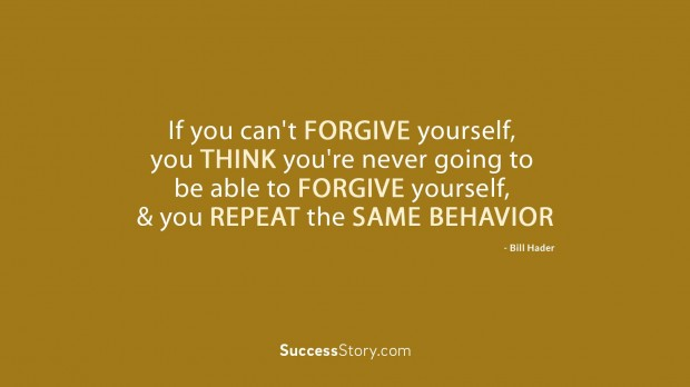 if you can t forgive