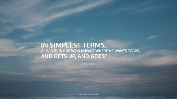 n simplest terms