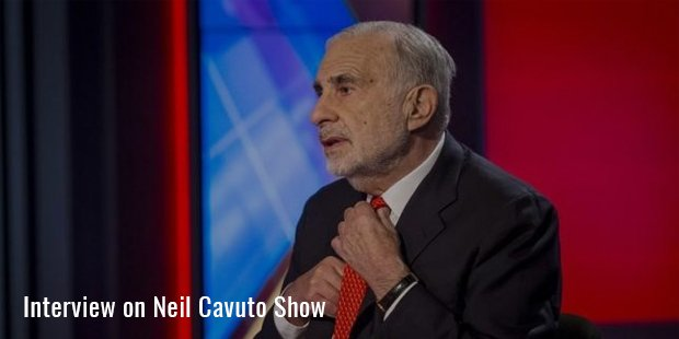 Interview on Neil Cavuto Show