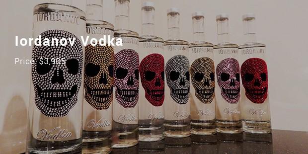 iordanov vodka
