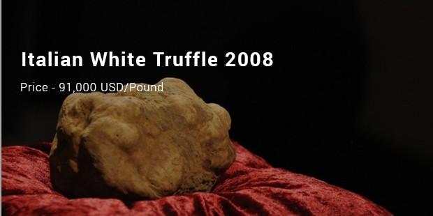 italian white 2008