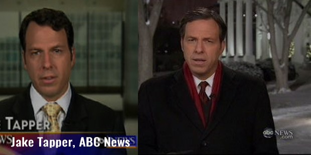 jake tapper, abc news