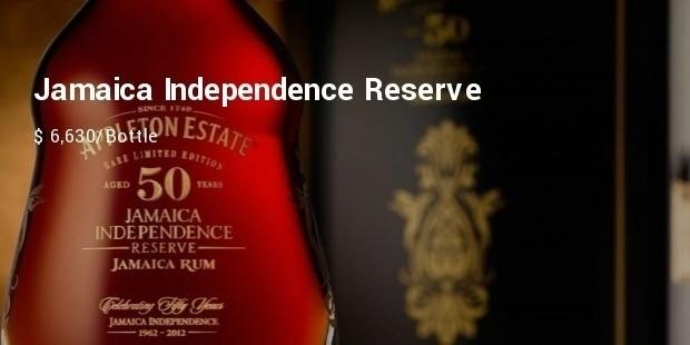 jamaica independence reserve