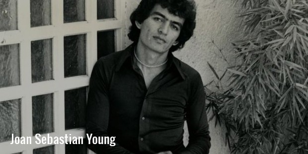 joan sebastian young