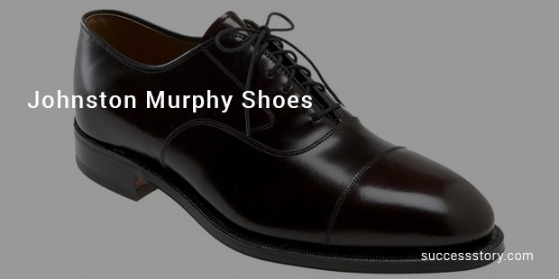 johnston murphy shoes