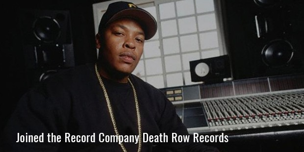 doctor dre
