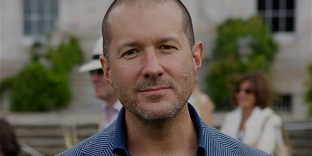 jony ive – apple s celebrity designer
