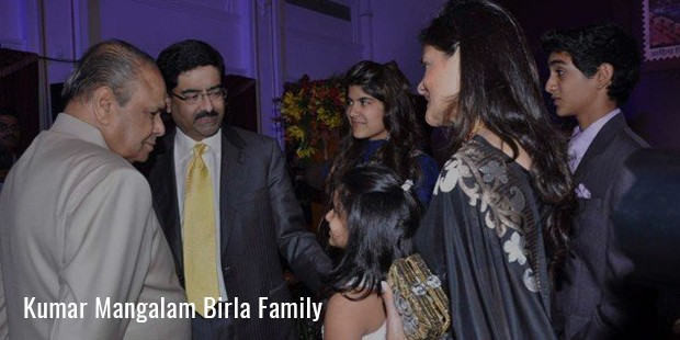 birla family business Life and career kumar mangalam birla mwangi was born into a marwari business birla family from state of rajasthan a chartered accountant, kumar mangalam birla earned an mba from the london business school, where he is also an honorary fellow.