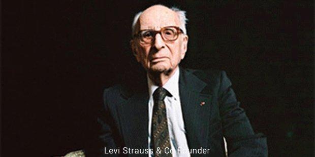 levi strauss & co founder