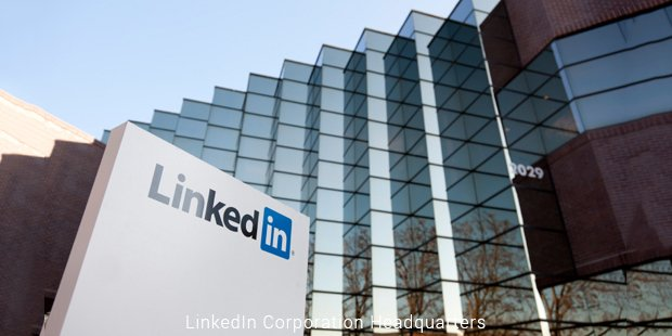 linkedin corporation headquarters