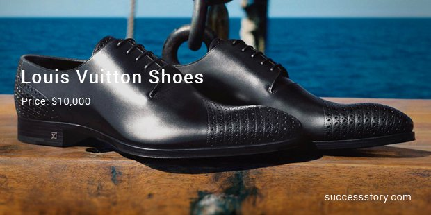 b8c7aa23ff9 15 Most Expensive Formal Shoes | Expensive Footwear | SuccessStory