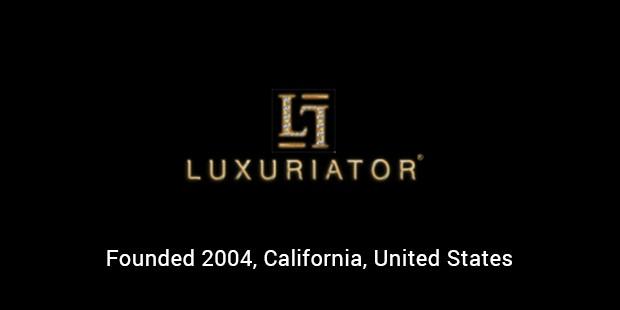 luxuriator