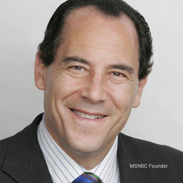 msnbc founder