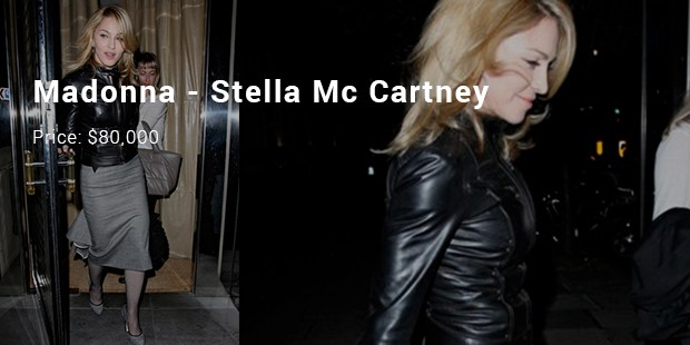 madonna   stella mc cartney