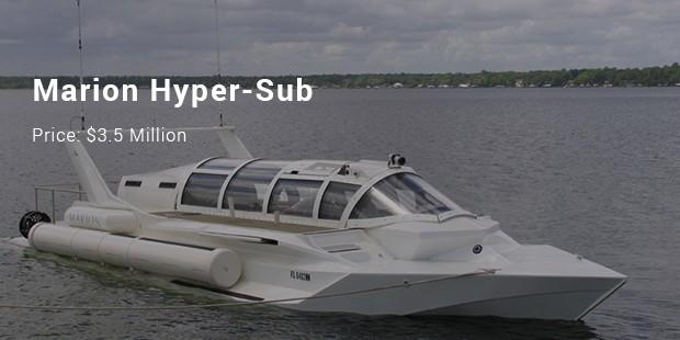 marion hyper sub