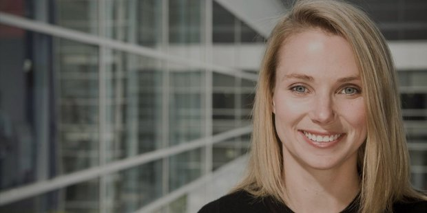marissa mayer – ceo yahoo