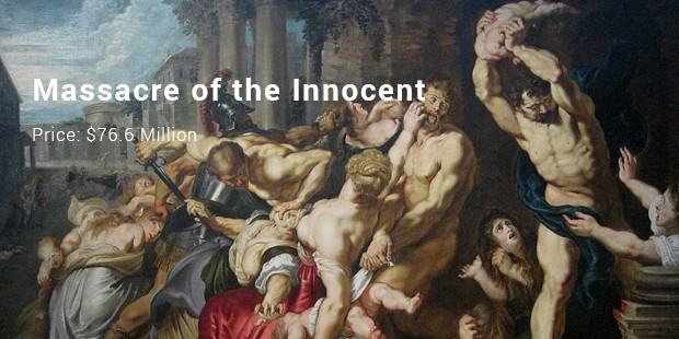 massacre of the innocent