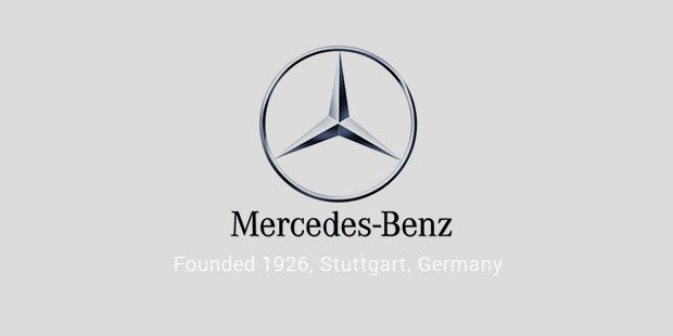 mercedes benz success story