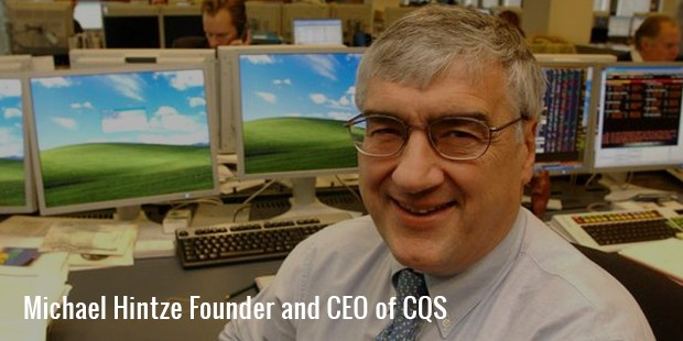 michael hintze founder of cqs