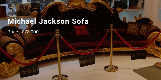 6 Most Expensive Sofas List Expensive Sofas Successstory
