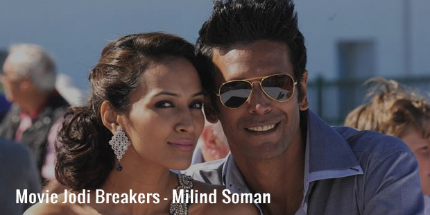 movie jodi breakers   milind soman