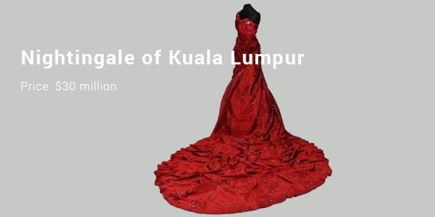 nightingale of kuala lumpur
