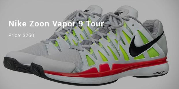 nike zoon vapor 9 tour