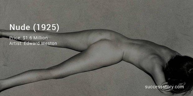 nude (1925)