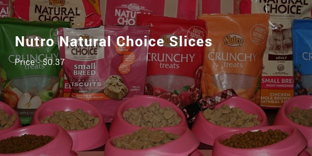 nutro natural choice slices
