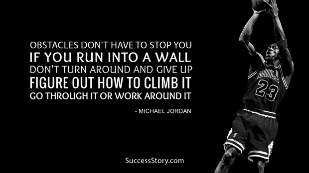 obstacles dont have