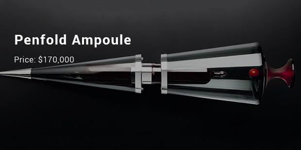 penfold ampoule