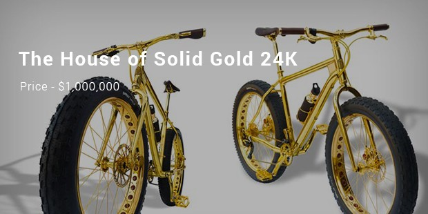 Most Expensive Mountain Bike >> 13 Most Expensive Mountain Bikes Successstory