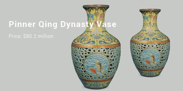 pinner qing dynasty vase00