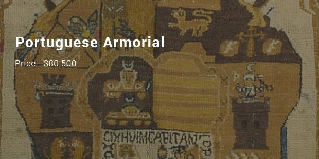portuguese armorial