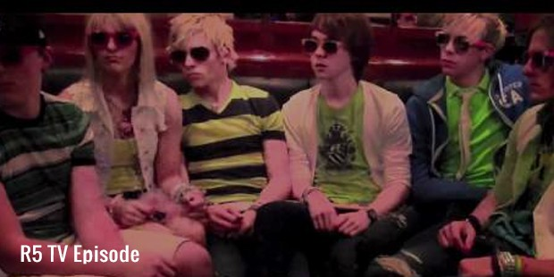 r5 tv episode