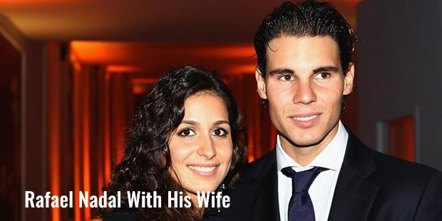 Rafael Nadal Story Bio Facts Networth Family Auto Home Famous Tennis Players Successstory