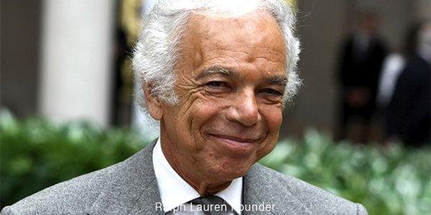 ralph lauren founder