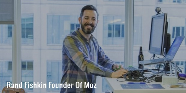 rand fishkin founder of moz