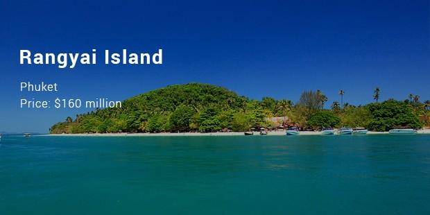 Rangyai Island, Phuket