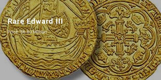 Rare Edward III