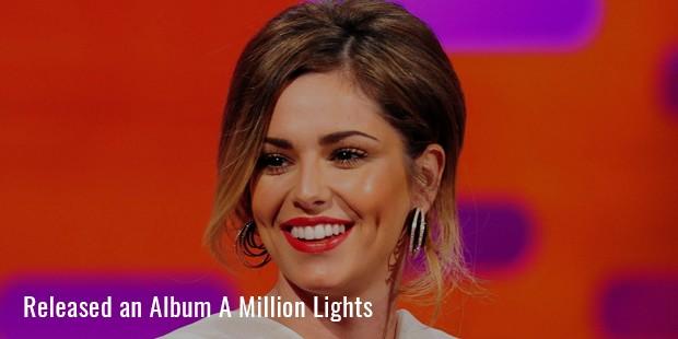 released an album a million lights